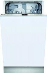 Встраиваемая посудомоечная машина 45см. Neff S853HKX50R Класс A-A-A , уровень шума 46 дБ фото