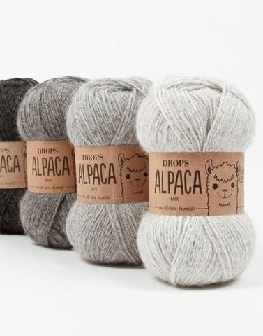 ALPACA MIX  (цена за упаковку)