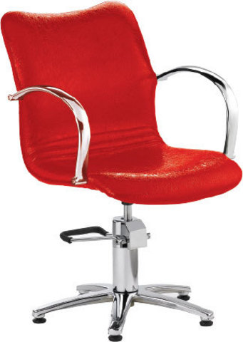 Кресло парикмахерское A110