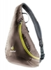 Картинка рюкзак однолямочный Deuter Tommy S Coffe-Moss - 1