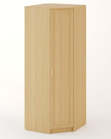 Шкаф угловой ШК/Р-20  дуб беленый