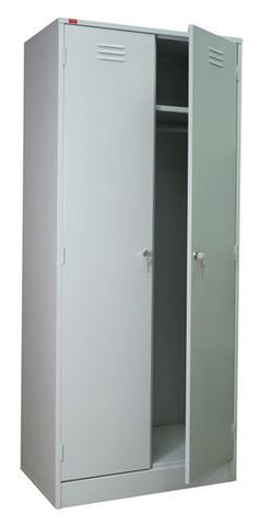 Шкаф для одежды ШРМ-АК/600,  1860х600х500 мм.