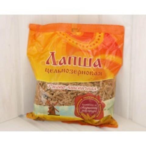 Лапша ржано-пшеничная, 300 гр. (Дивинка)
