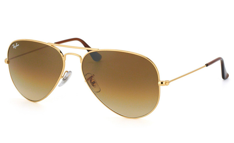 Aviator RB 3025 001/51
