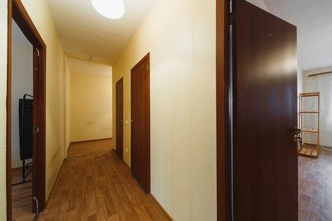 Комната с балконом 20 кв.м, Ленинский Проспект 51