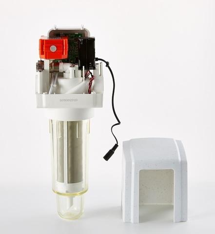 NW-PF-1 Фильтр с автоматической промывкой (80мкм)
