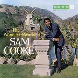 Sam Cooke / The Wonderful World Of Sam Cooke (LP)