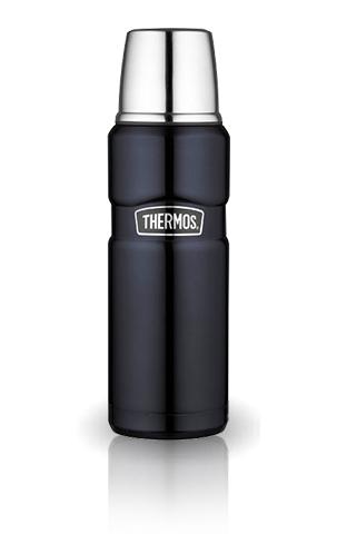 Термос Thermos King SK2000 (0,47 литра), синий