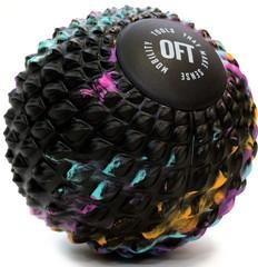 Мяч массажный Original FitTools 12,5 см