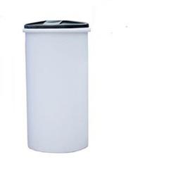 Солевой бак на 500 л (в сборе)
