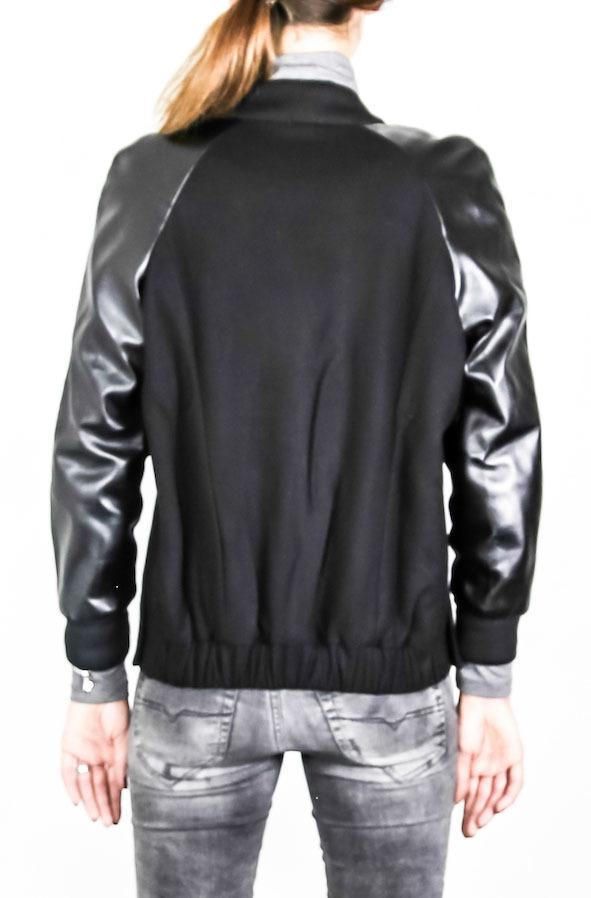 Куртка-бомбер «HOPIA»