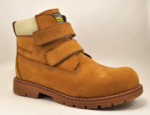 Ботинки утепленные Minicolor 750-3