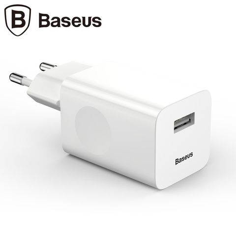 Зарядное устройство Quick Charge Baseus (USB 12V/2A)