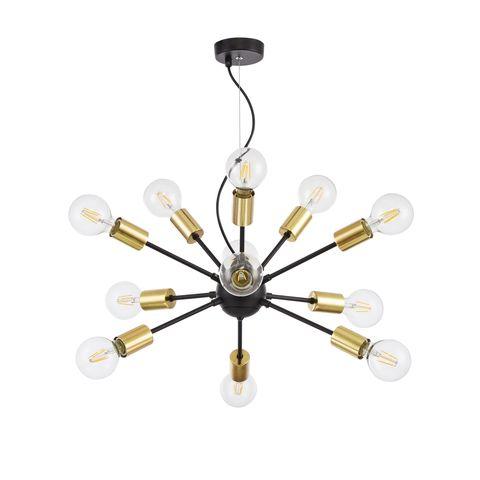 Подвесной светильник Maytoni Jackson T546PL-12B