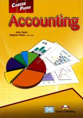 Career Paths. Accounting. Student's Book with DigiBooks Application (Includes Audio & Video) Бухгалтерский учет. Учебник с ссылкой на электронное приложение.
