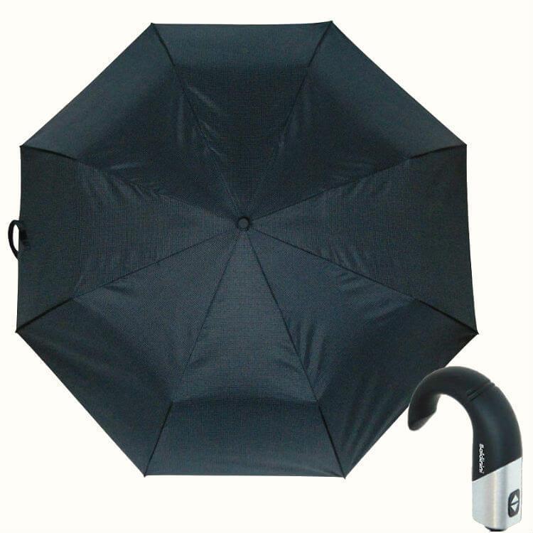 Зонт складной Baldinini 557-4 Cravatteria striscia rete
