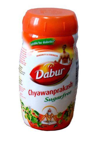 Чаванпраш Дабур без сахара 500 г