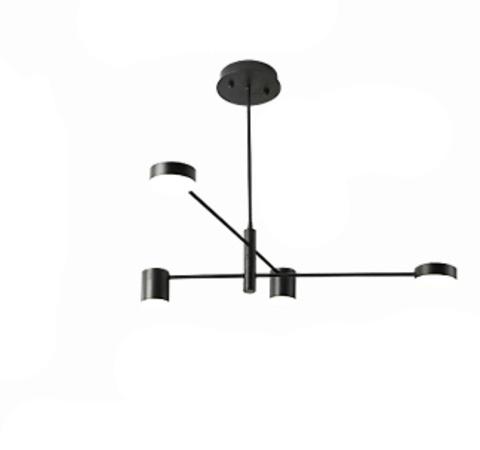 Потолочный светильник Motvik by Light Room ( 4 плафона )