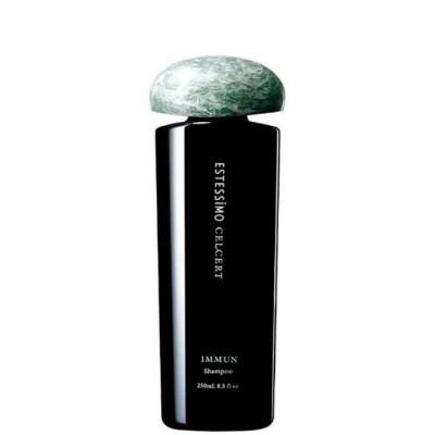 Lebel ESTESSiMO: Шампунь восстанавливающий (Celcert Immun Shampoo)