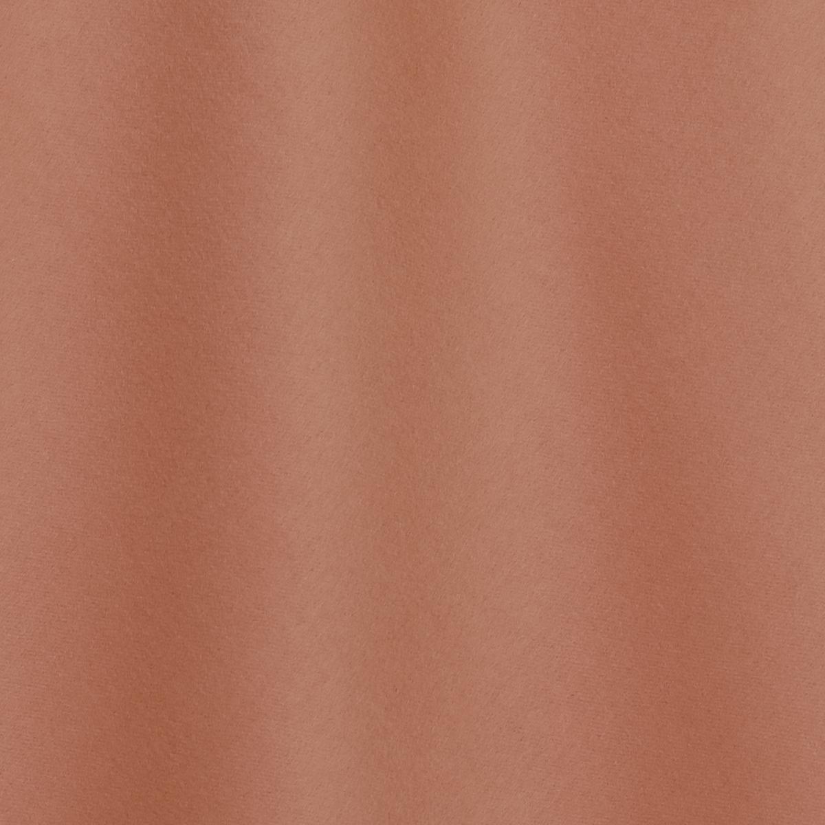 Кашемир пальтовый персикового цвета