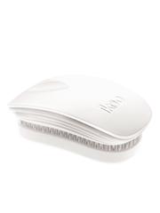 Ikoo Расческа-детанглер для сумочки классическая белая Pocket White Classic