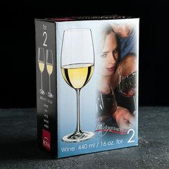 Набор из 2 бокалов для вина «Magnum», 440 мл, фото 11