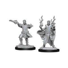 D&D Nolzur's Marvelous Miniatures - Male Human Sorcerer