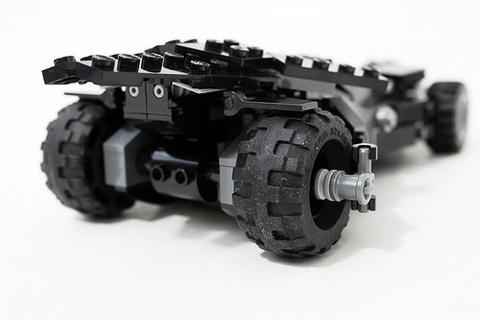 LEGO Super Heroes: Перехват криптонита 76045 — Kryptonite Interception — Лего Супергерои