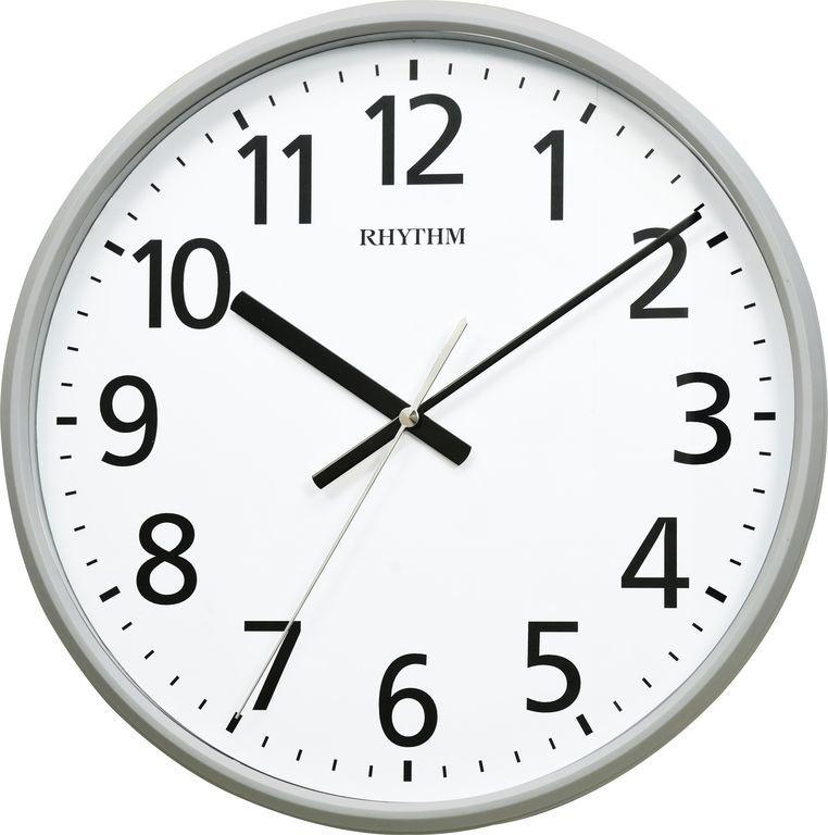 Настенные часы Rhythm CMG545NR19