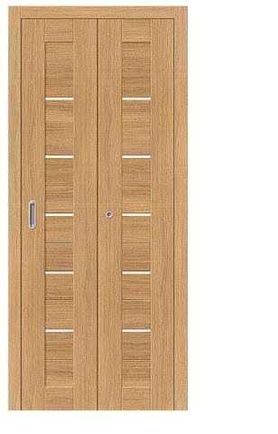 Дверь складная Порта 22