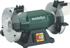 Шлифовальная машина с двумя кругами Metabo DS 175