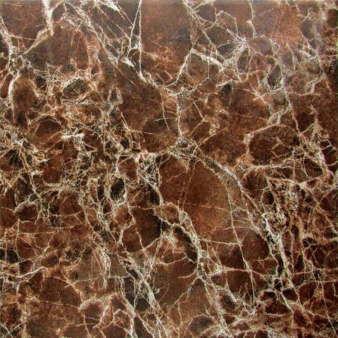 Плитка напольная Империал 723762 коричневый