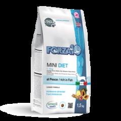 Forza10 Mini Diet из рыбы