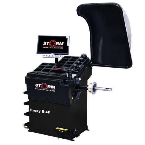 Балансировочный станок СТОРМ Proxy-8-4p (220)