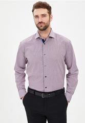 Сорочка мужская длинный рукав 624/111/5571/P/1p_GB