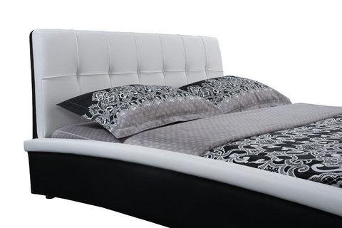 Кровать двуспальная Corso 1