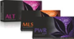 APL. Стартовый набор аккумулированных драже APLGO. ALT+MLS+PWR man для мужского здоровья