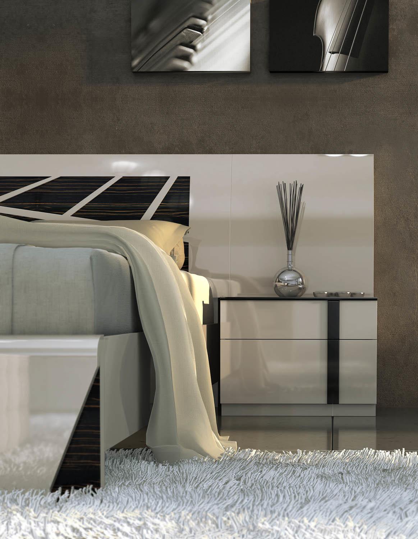 Кровать Fenicia Mobiliario 501 SAMBOAL
