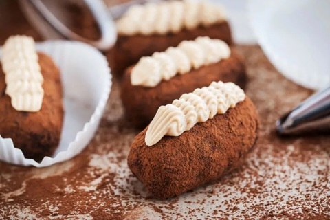 Пирожное Картошка Пекарня Дон Батон 0,2кг