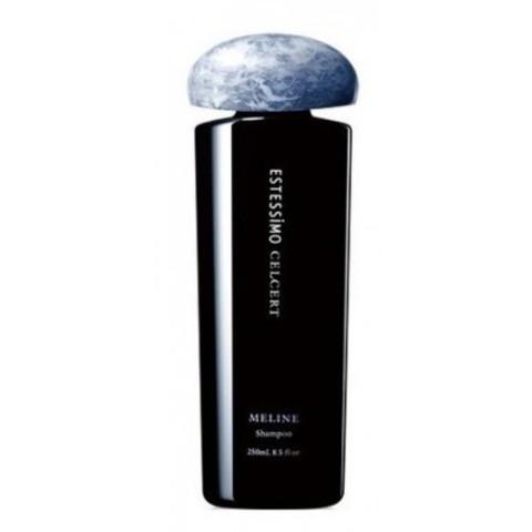 Lebel ESTESSiMO: Шампунь увлажняющий (Celcert Meline Shampoo), 250мл/750мл