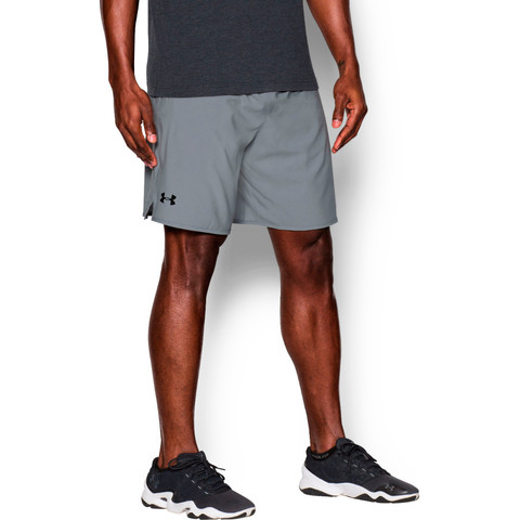 Шорты для бега Under Armour Qualifier Woven Short 1277142-035