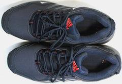 Стильные мужские кроссовки зимние Adidas Terrex A968-FT R.