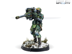 Tankhunter (вооружена Portable Autocannon)