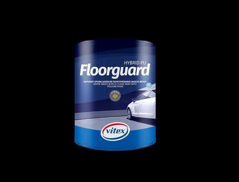Floorguard Hybrid PU