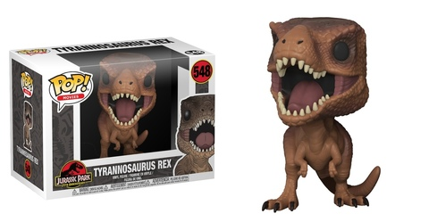 Tyrannosaurus Rex Funko Pop! Vinyl Figure || Тиранозавр Рекс