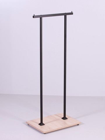 Бэст-1511 Стойка вешалка (вешало) напольная для одежды