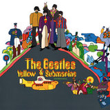The Beatles / Yellow Submarine (LP)
