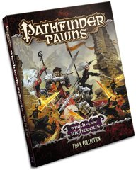 PTHF: Wrath of the Righteous Pawn Collection