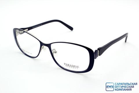 Оправа для очков PARADISE P76149  металл