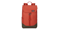 Рюкзак городской Thule Lithos Backpack 16L Rooibos/Forest Night - 2